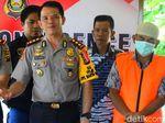 Polisi Tangkap Kades di Sumsel yang Pakai Dana Desa untuk Liburan dan Mantu
