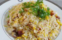 Agar Bekal Si Kecil Lebih Menarik, Olah Saja Nasi dengan 5 Cara Ini