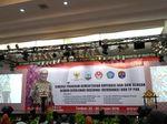 Buka Acara UMKM, Mufidah Kalla: Pertahankan Identitas Tradisional