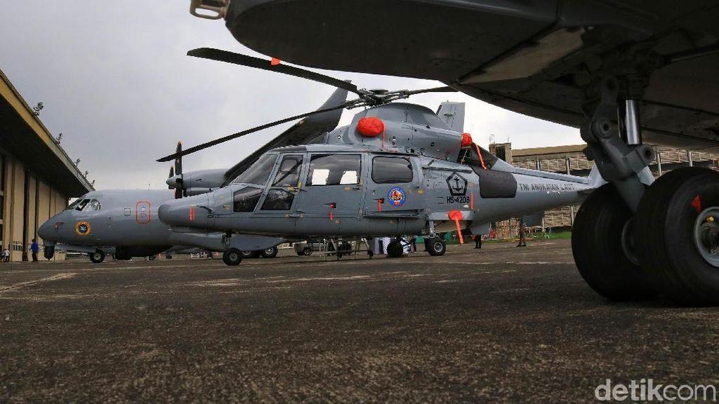 TNI dan Polri Dapat Anggaran Jumbo di 2020, Alasannya?