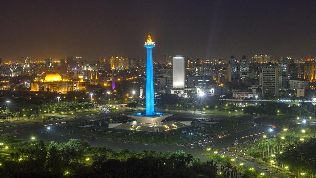 Jelang Pilpres, Pengusaha Tak Perlu Kabur dari Indonesia