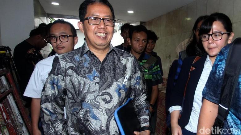 Polisi Jelaskan Barang Bukti Pengaturan Skor yang Dirusak Joko Driyono