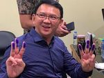 Kalapas Cipinang: Selama Ditahan Ahok Tunjukkan Figur Kepemimpinan
