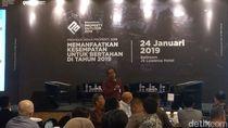 Pengembang hingga Pakar Kumpul Bahas Prospek Bisnis Properti 2019