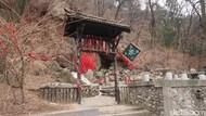Foto: Libur Imlek di China, Ada Tempat Berdoa Awet Jodoh