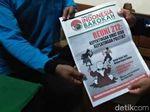 Tabloid Indonesia Barokah Juga Beredar di Cilegon