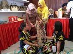 Dijual hingga AS, Mufidah Minta Kerajinan Khas Diberi Label Indonesia
