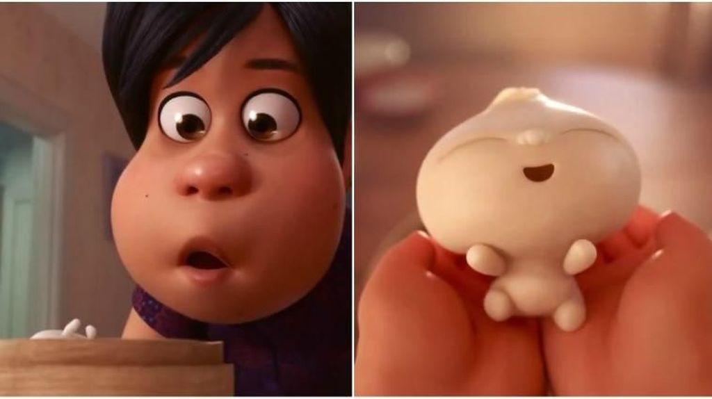 Film Animasi Pendek Bao Masuk Nominasi Oscar 2019