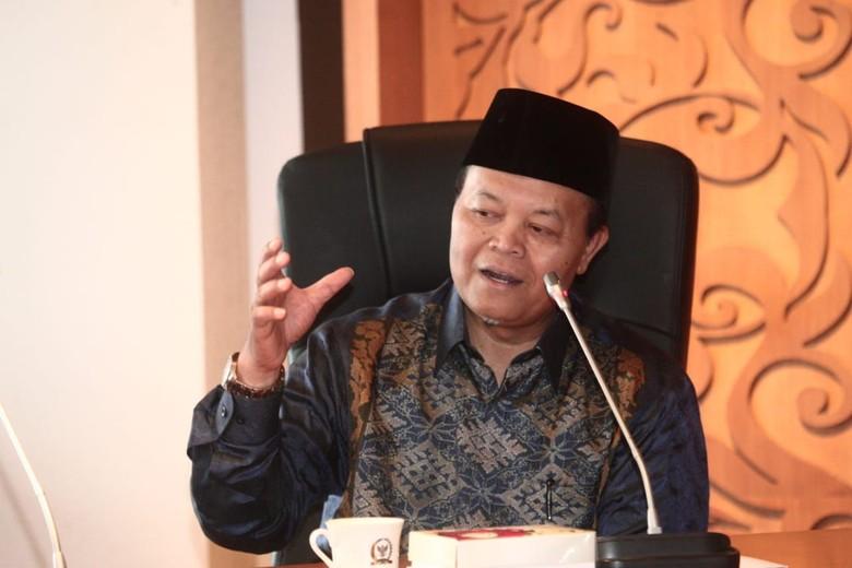 HNW Tepis Dana Desa Jokowi: UU Desa Diteken SBY, Sempat Ditolak PDIP