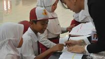 Program Bagi-bagi Uang Saku Tiap Hari ke Pelajar Kembali Digelar