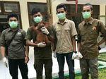 BKSDA Aceh Sita Orang Utan yang Sudah 6 Bulan Dipelihara Warga