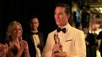 Ikuti Jennifer Aniston, Matthew McConaughey Juga Bikin Instagram