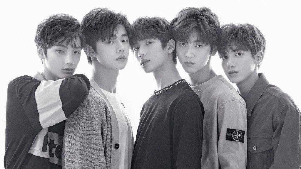 TXT Rilis Teaser Grup Perdana Jelang Debut