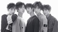 TXT Resmi Debut, Jimin BTS Kirimkan Pesan Manis