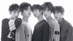 5 Fakta TXT yang Kembali dengan Album Baru The Dream Chapter: Magic