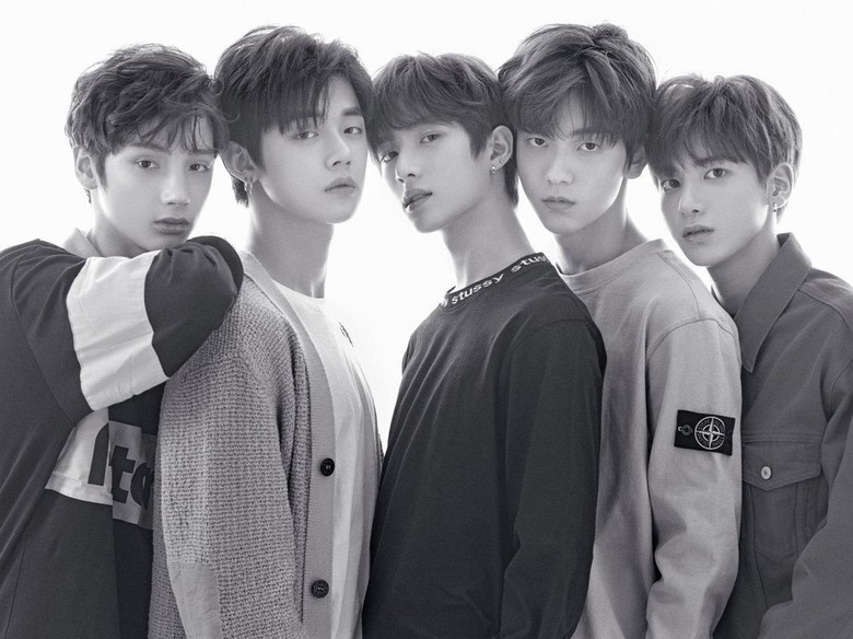 Foto: TXT (dok. Big Hit Entertainment)