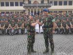 Irjen Ilham Salahudin Resmi Jabat Dankor Brimob Polri