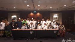 Kiai Sepuh NU Isyaratkan All Out Menangkan Jokowi-Maruf