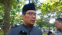 Pangandaran Pilot Project Sampah Jadi Emas, Ridwan Kamil Gandeng Pegadaian