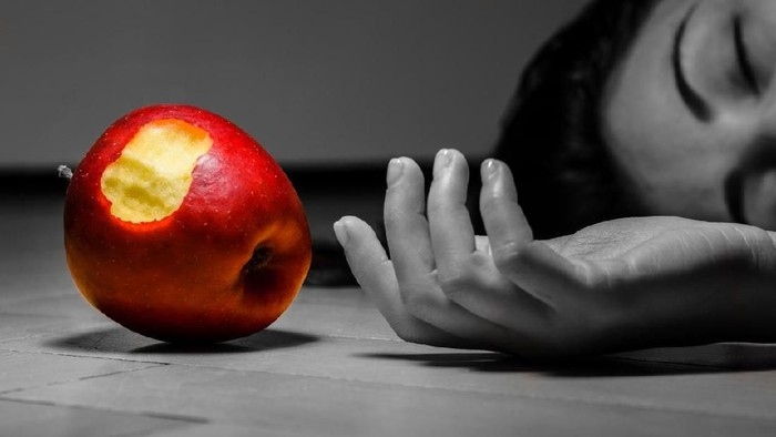 Makan buah lebih dari 3 porsi per hari bisa berbaya bagi kesehatan. (Foto: Thinkstock)