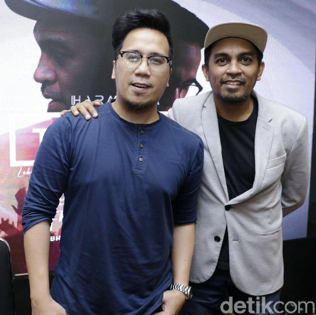 Segera Rilis Album ke-2, Adera Akan Bawakan Lagu Baru di Konser Harmonia : Titik Balik
