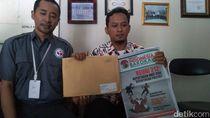 Terima Tabloid Indonesia Barokah, Imam Masjid di Banyumas Lapor ke Panwas