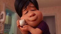 Film Animasi Pendek 'Bao' Masuk Nominasi Oscar 2019