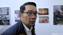 Ridwan Kamil: 6 Anggota TAP Jabar Tidak Terima Bayaran