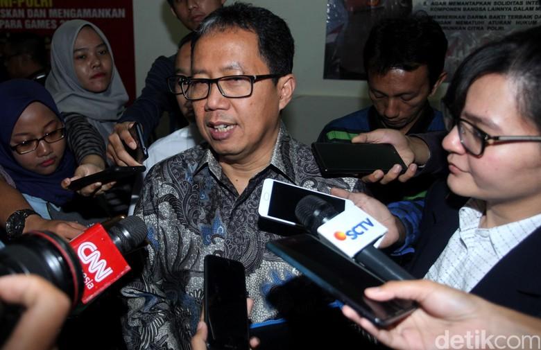 Plt Ketum PSSI Joko Driyono Tersangka ke 15 Kasus Pengaturan Skor