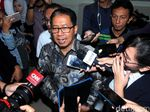 Polisi Periksa Plt Ketum PSSI Joko Driyono Senin Pekan Depan