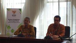 Sepanjang 2018 Dana Haji yang Dikelola BPKH Tembus Rp 113 T