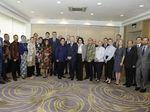 Giliran Dubes Uni Eropa Bertemu TKN Jokowi, Klarifikasi Sikap Politik