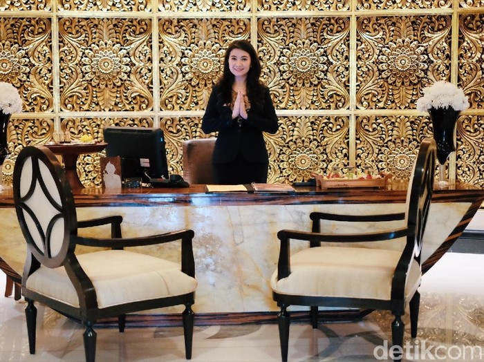 Review spa di The Trans Luxury Hotel. Foto: Silmia Putri/Wolipop