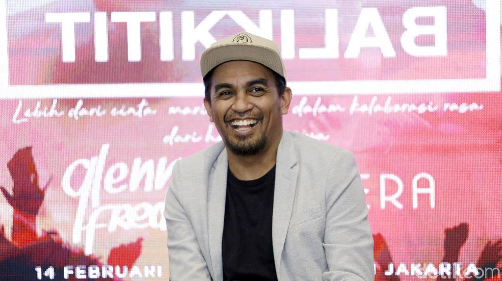 Glenn Fredly Sebut Prabowo-Sandi Adu Domba Bangsa, BPN: Sangat Tak Pantas!
