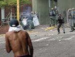 Pertarungan Kekuasaan di Venezuela, Militer Dukung Maduro