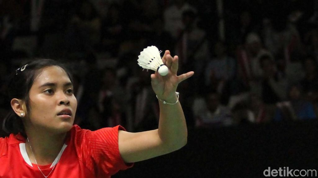 Jadwal Pertandingan Wakil Indonesia di Babak Pertama All England