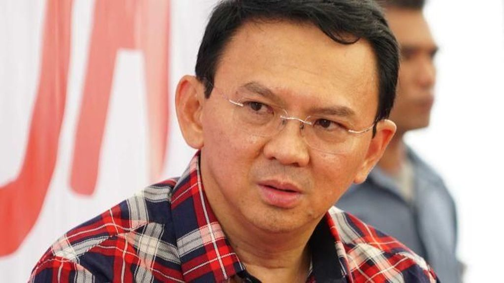 Berstatus Mantan Napi, Ahok Bisa Jadi Bos BUMN?