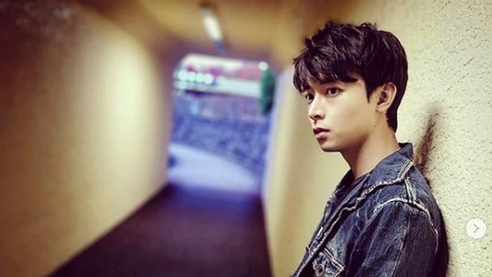 Aloysius Pang (Foto: Dok. Instagram/aloypang)