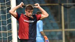 5 Fakta Krzysztof Piatek, Striker Baru AC Milan