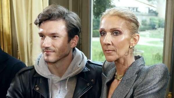 Penampilan Celine Dion yang Kini Jadi Sorotan