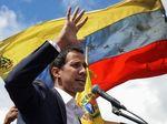 AS Akui Pemimpin Oposisi Jadi Presiden Venezuela, Maduro Usir Diplomat