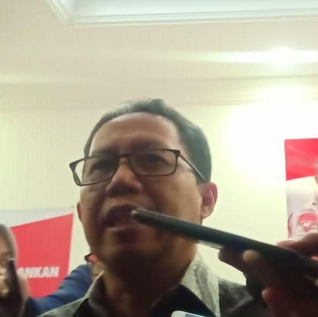 Plt Ketum PSSI Penuhi Panggilan Polisi Terkait Kasus Pengaturan Skor