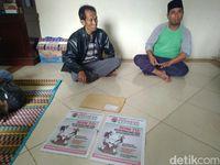 Paket Indonesia Barokah Juga Tersebar di Sejumlah Masjid di Cianjur