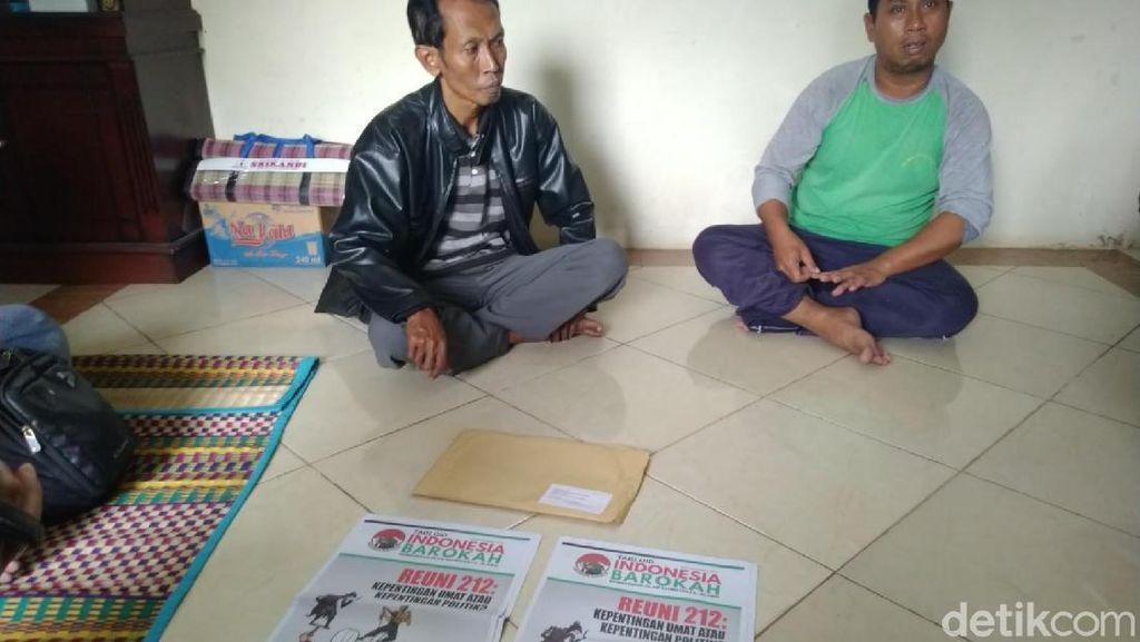 Geger, Tabloid Indonesia Barokah Karungan Disebar di Jabar