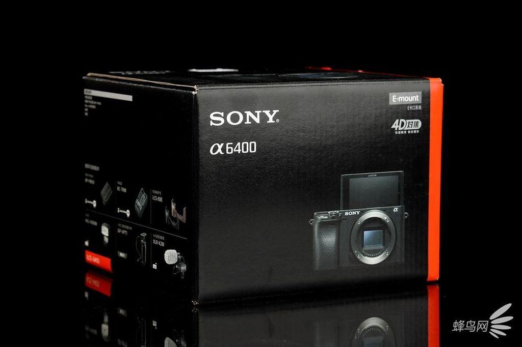 Sony A6400 diluncurkan pertengahan Januari lalu. Foto: Sina Mobile