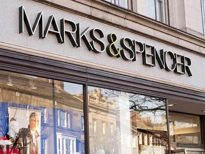 Marks & Spencer. Foto: Istock