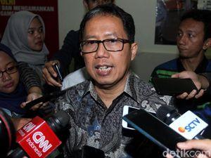 Polisi Lacak Asal-usul Uang dari Penggeledahan Joko Driyono
