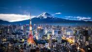 Libur Imlek, Turis Asia Paling Suka ke Tokyo