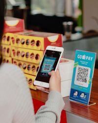 Go Jeck Pay: Hasil Survei: Go-Pay Jadi Uang Elektronik Paling Banyak