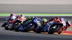 Lorenzo: Setim dengan Marquez Sama Seperti Setim dengan Rossi